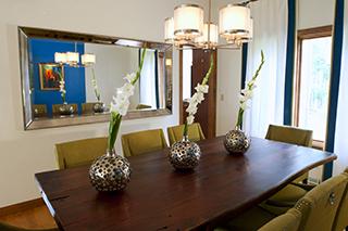 Gina Paris Designs Interior Design