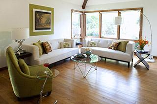 Gina Paris Designs Interiors