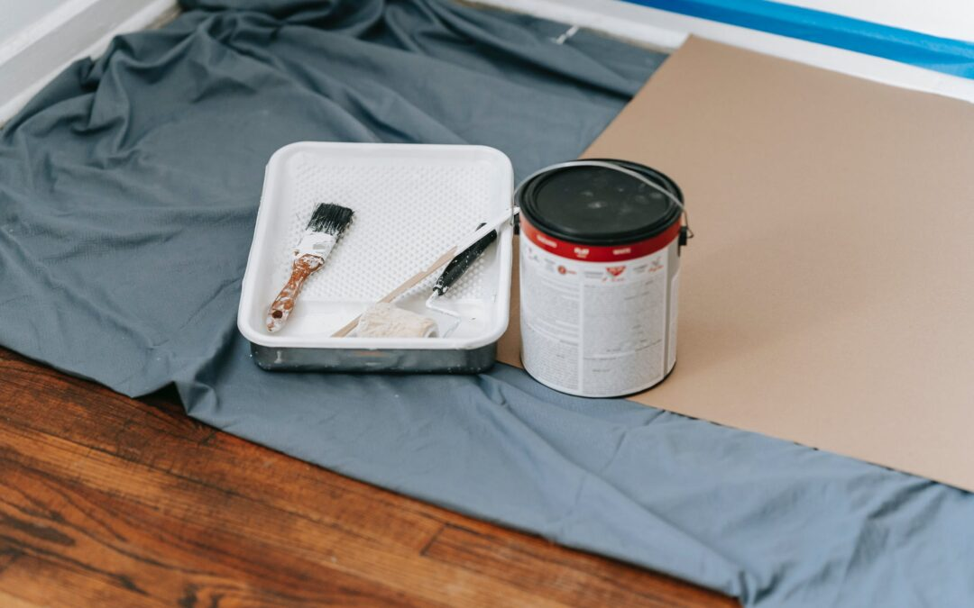 Painting a Room: Avoid These 15 Common Mistakes